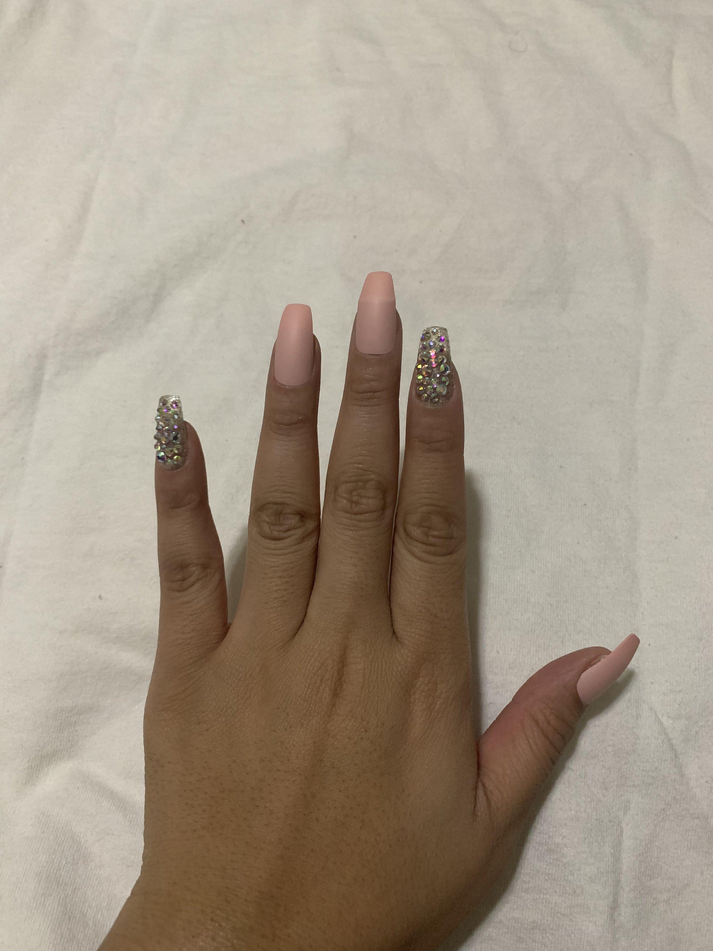 Cvs Press On Nails : press, nails, Press, Nails, Manicure, Trends