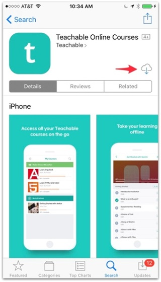 New release! Access your PP course with an iOS app! — The Creative ...