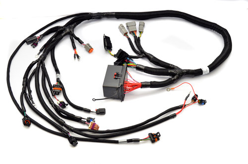Wired Harness — Amphenol Global Interconnect Systems