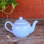 Assorted Vintage Ceramic Teapots Kitchen Bar Ruinous Revived
