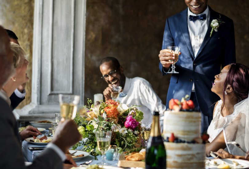 Best Man Speeches - Toast Writing Service - Wedding Words