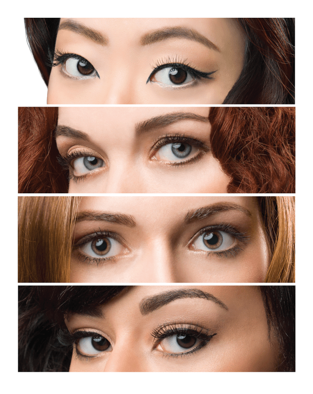 Places To Get Your Eyebrows Done : places, eyebrows, Salon, Atash