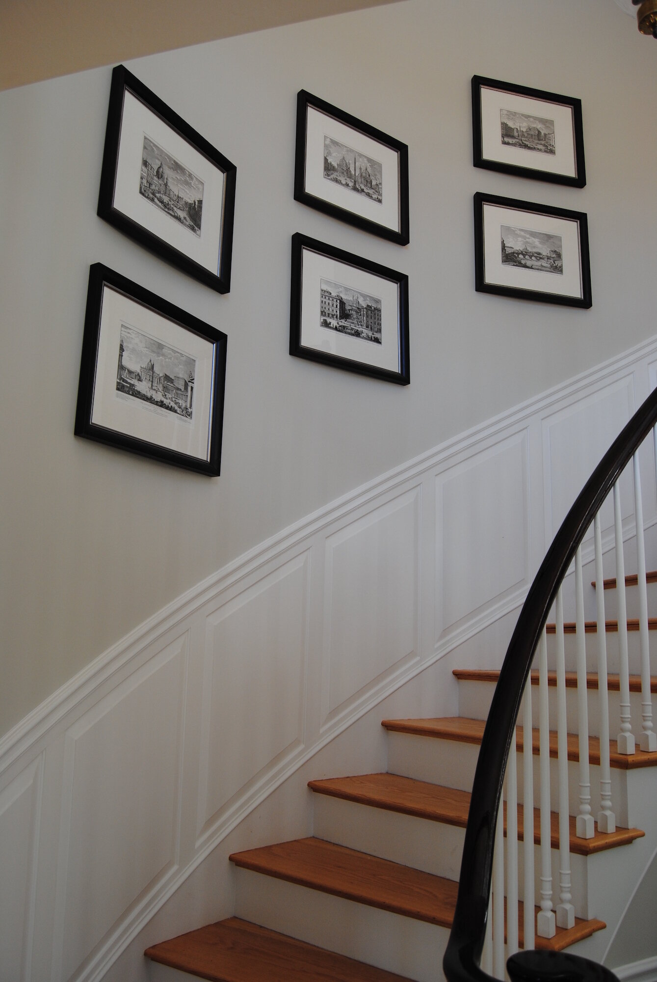 Jrl Interiors Wall Styling Tips And Tricks
