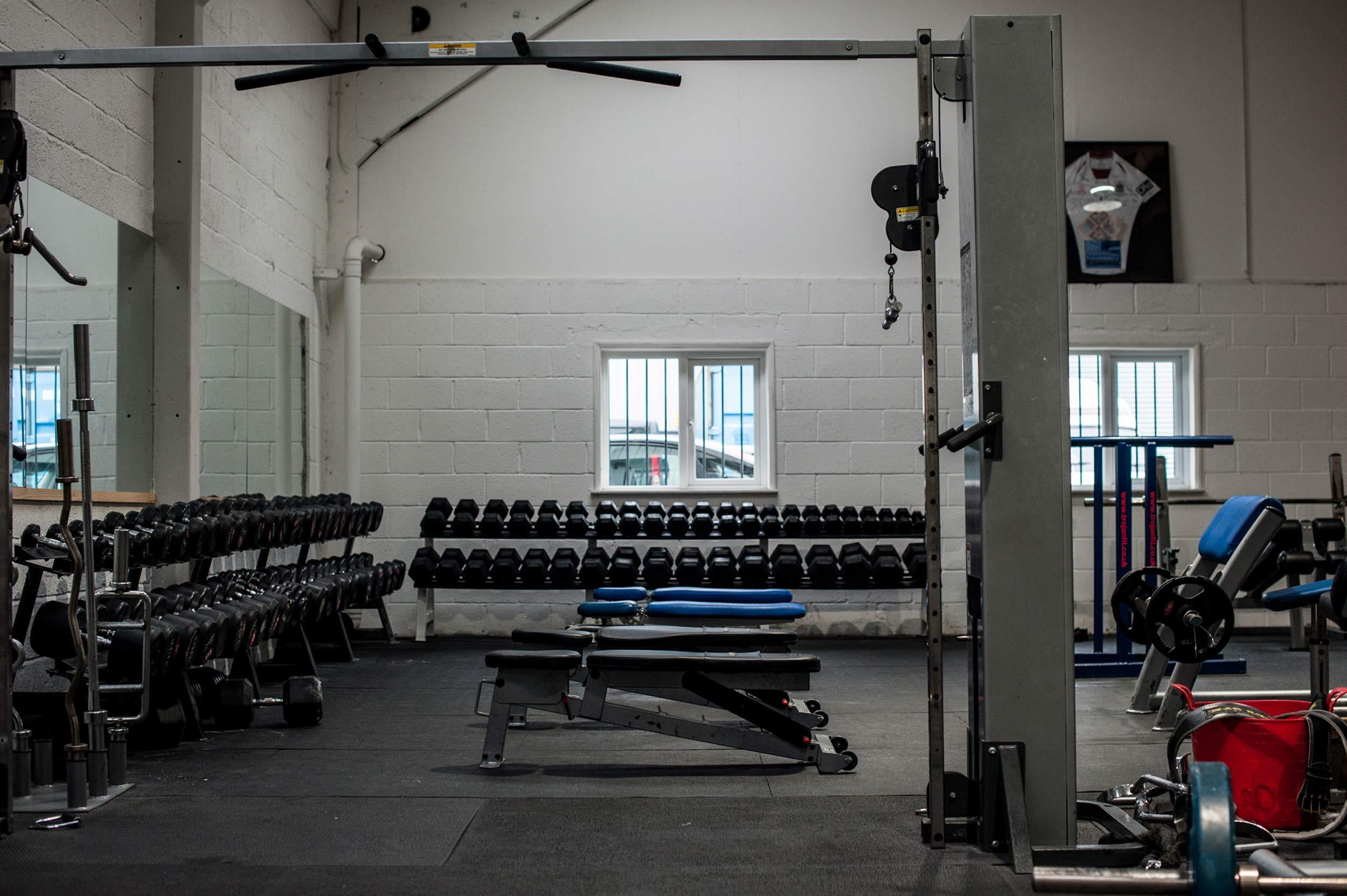 Gallery Gym66