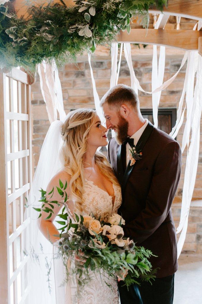 lb weddings — lavender blue floral artistry | wedding