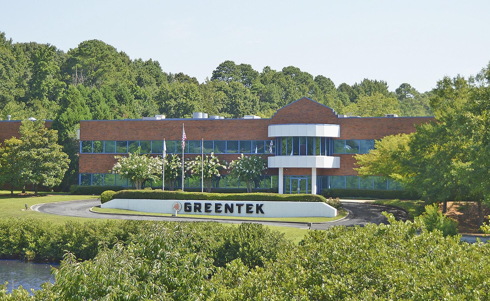 greentek energy systems