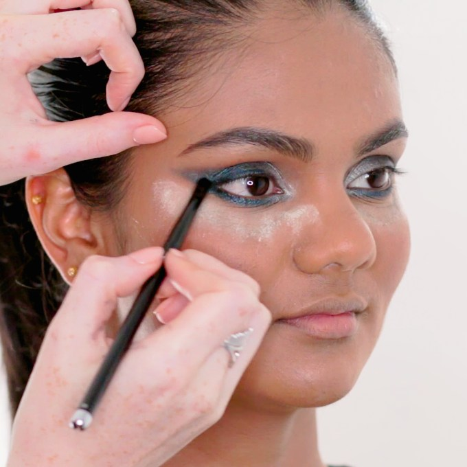 how to learn makeup artist | saubhaya makeup