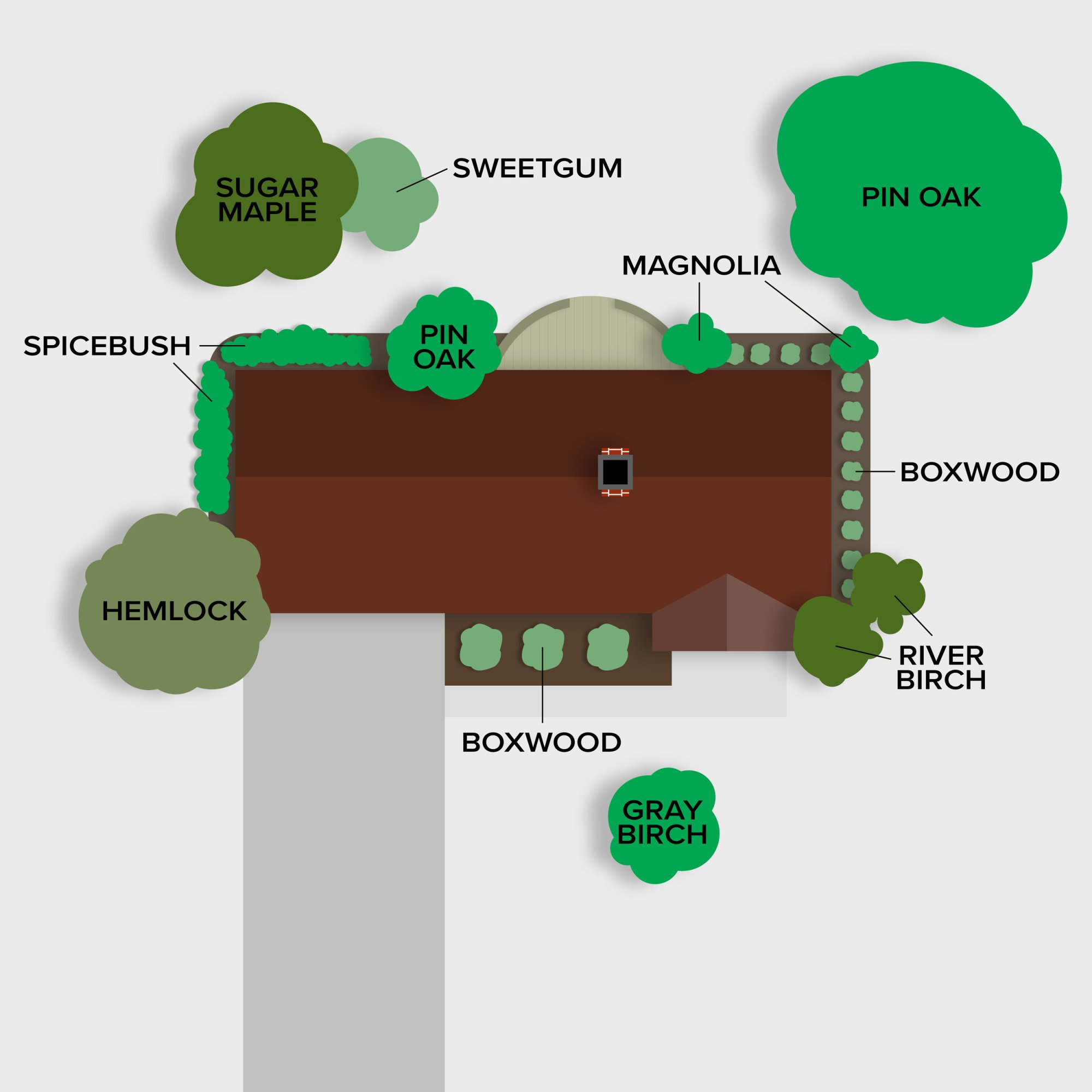 hight resolution of tree mapping recommendations are you a commercial developer in need of a tree survey