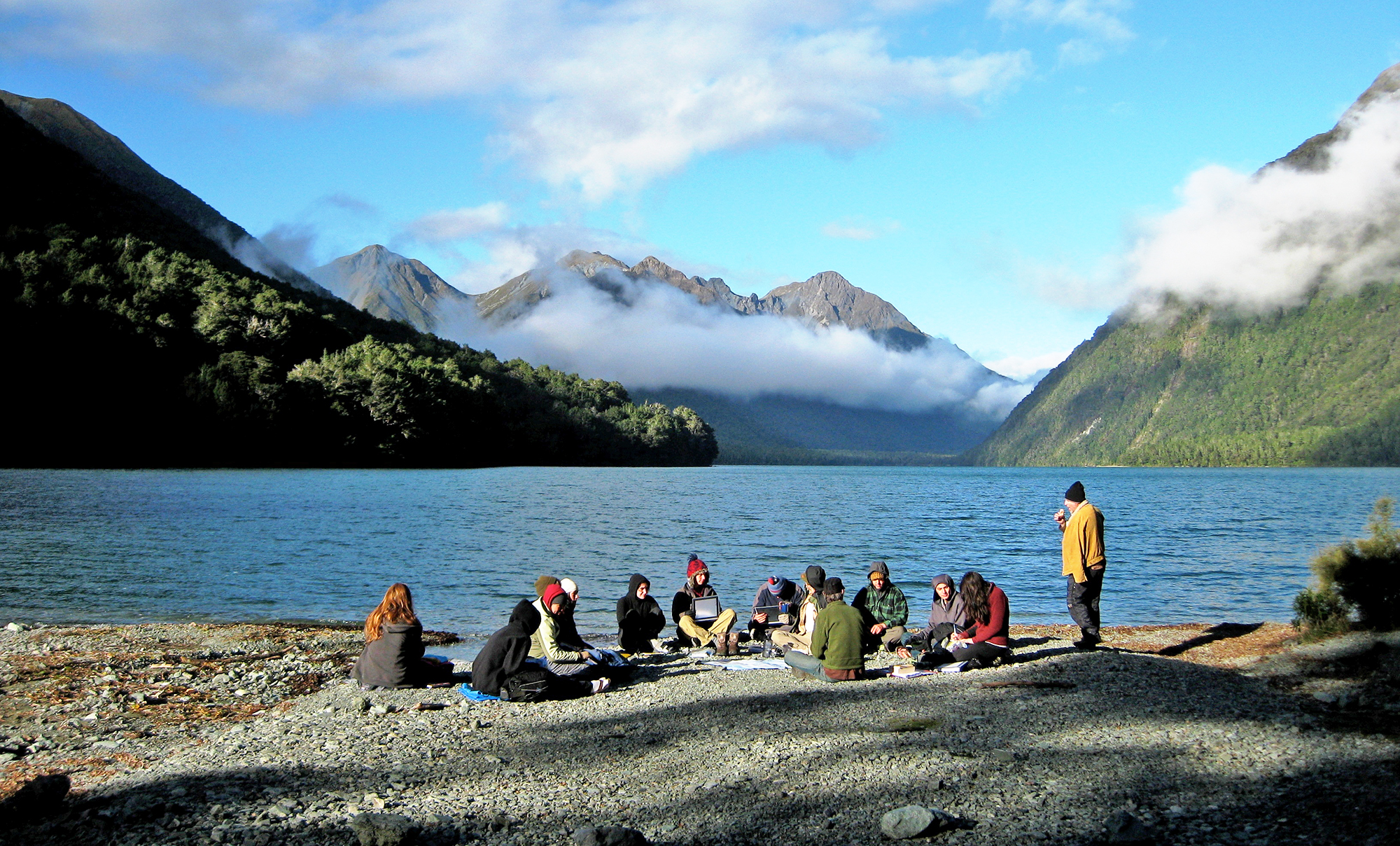 New Zealand Scholarships
