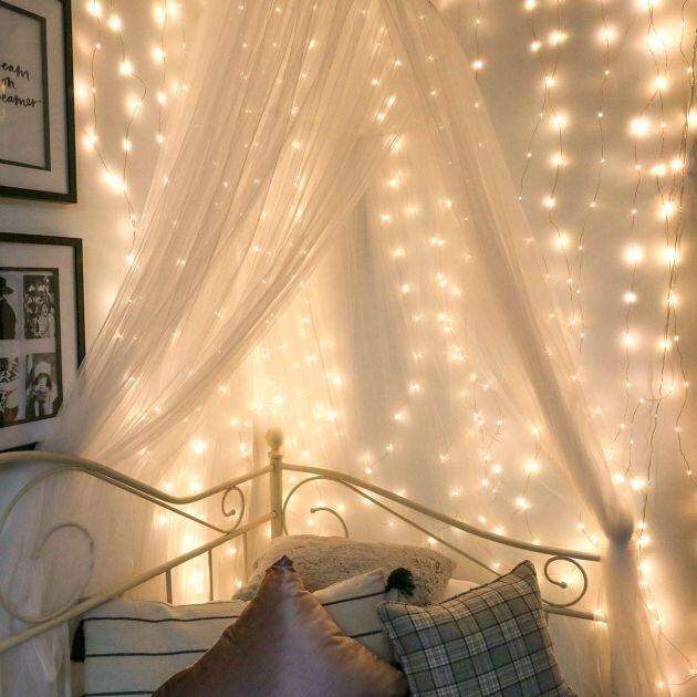 copper curtain lights molts lighting indoor lighting