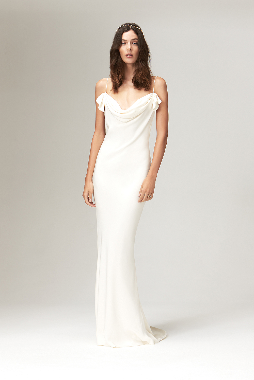 #weddingdress #alternativebride #indiebride #bridalgown #coolbride