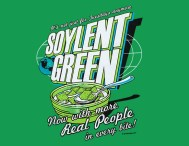 SOYLENT GREEN and the Starbucks Solution | Film Daddy