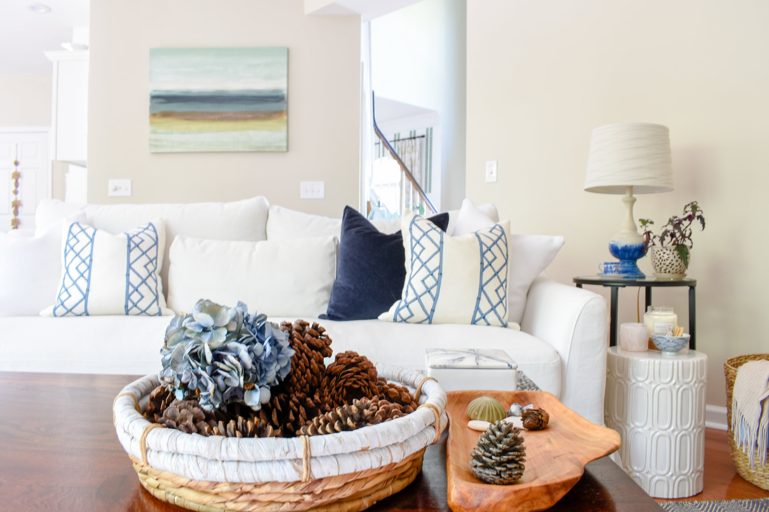 Not Farmhouse Fall Home Decor Updates T Moore Home Design Diy And Affordable Decorating Ideas