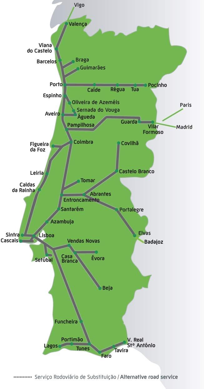 Aller Au Portugal En Train : aller, portugal, train, Train,, Voiture,, Quels, Moyens, Transport, Visiter, Portugal, Lisbob