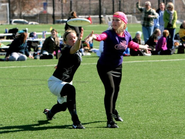 best ultimate frisbee drills