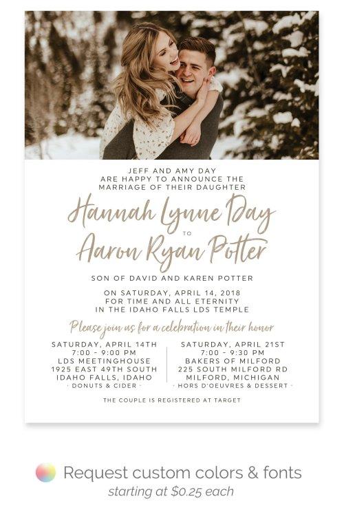 Invitations Anthology Print