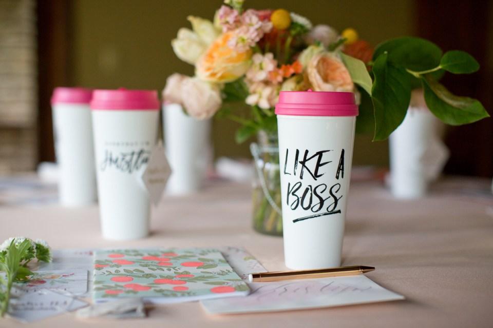 creative boss owner coffee mug