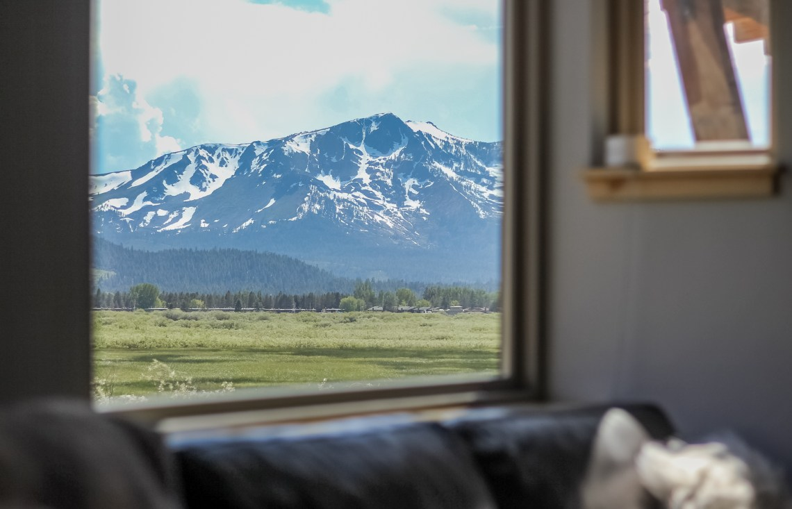 vacation Rental with views