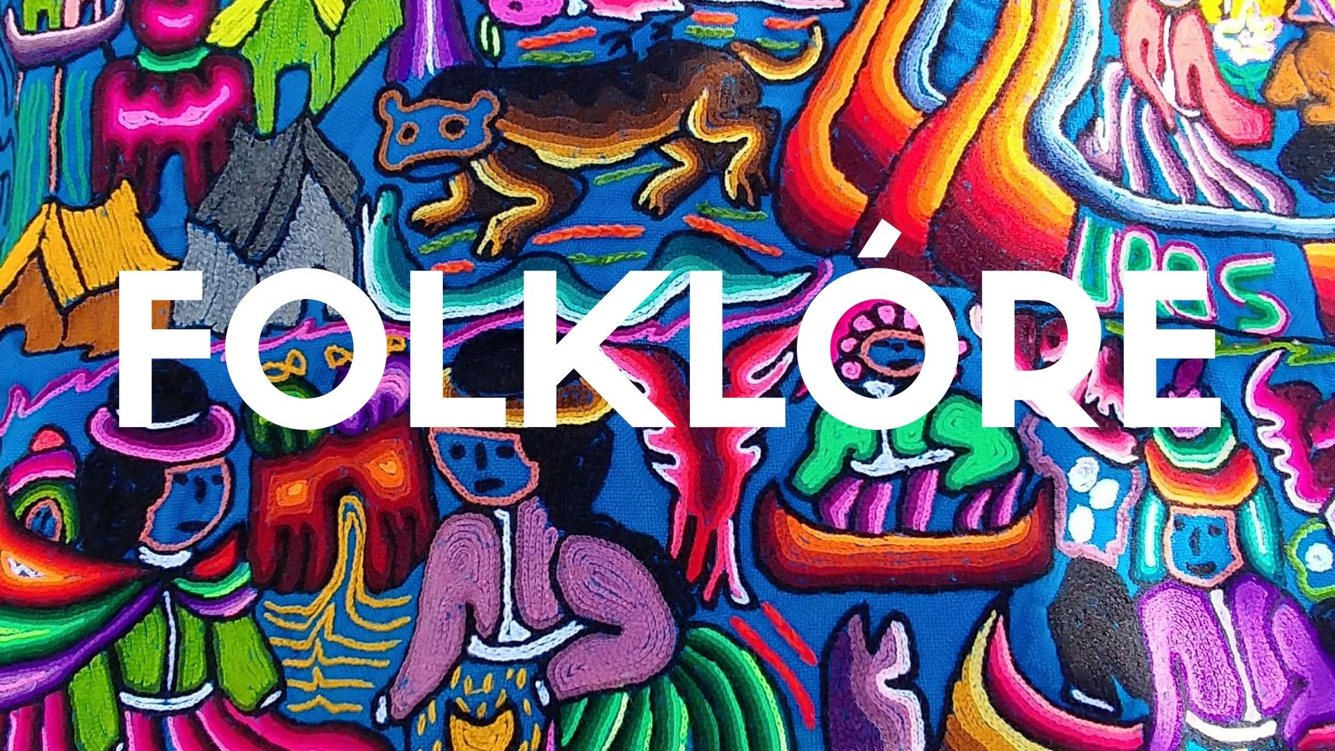 folklore travel