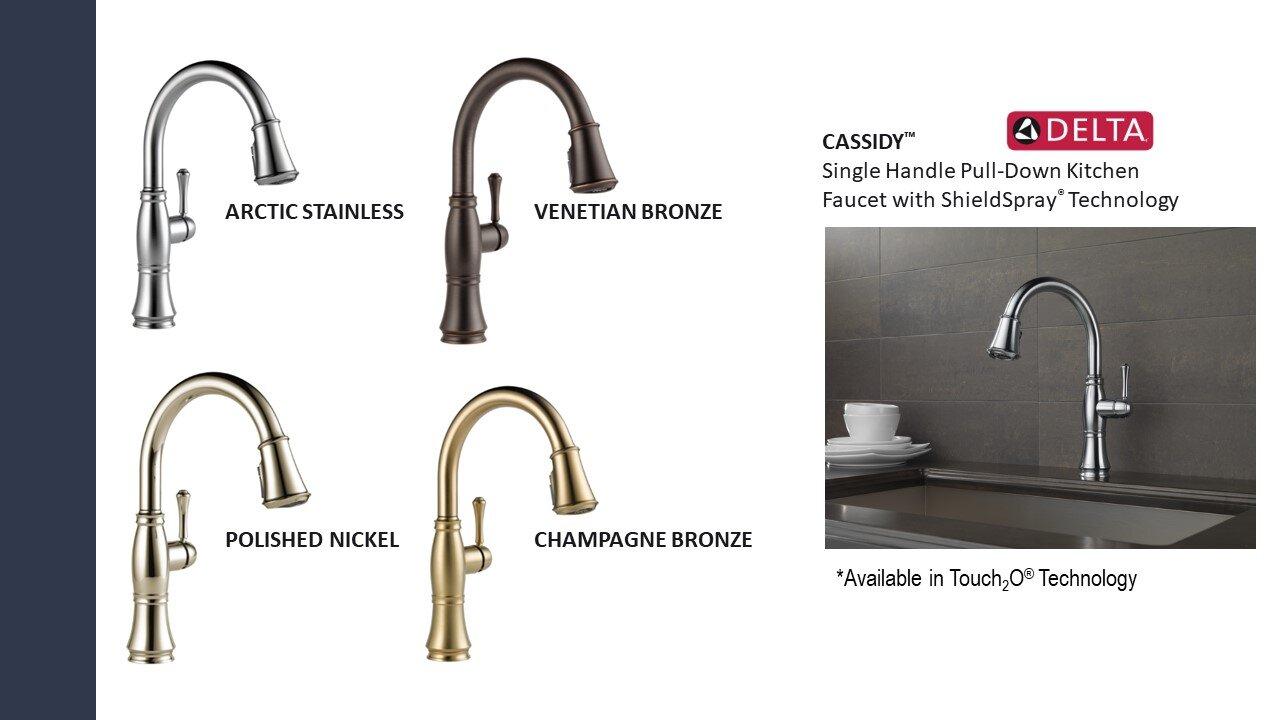 faucets sinks tubs washington