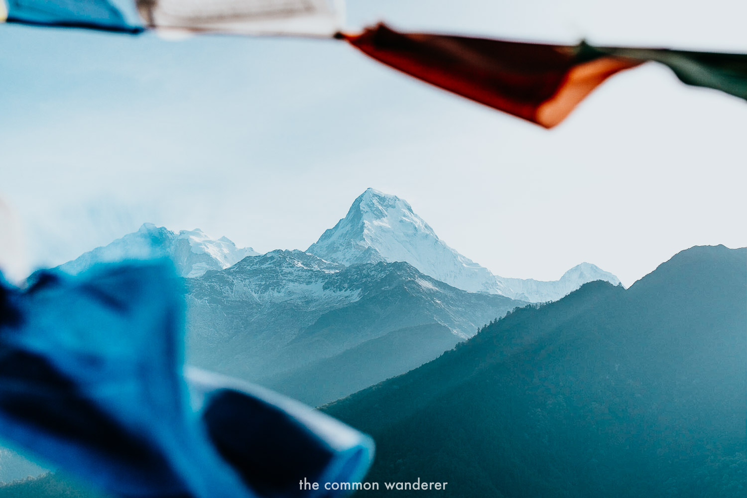 Himalaya Halle Our Essential Annapurna Circuit Packing List: Everything You Need For A Successful Trek | The Common Wanderer