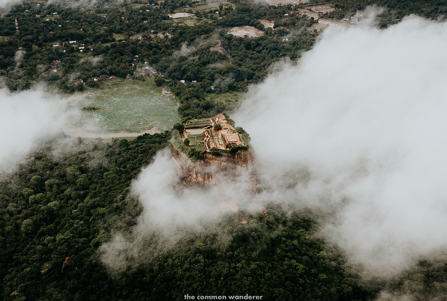 The Ultimate Guide To Sigiriya Sri Lanka S Palace In The
