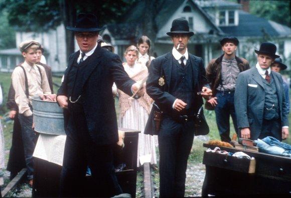 How Historians Read Film (Part 1) — Jason M. Kelly