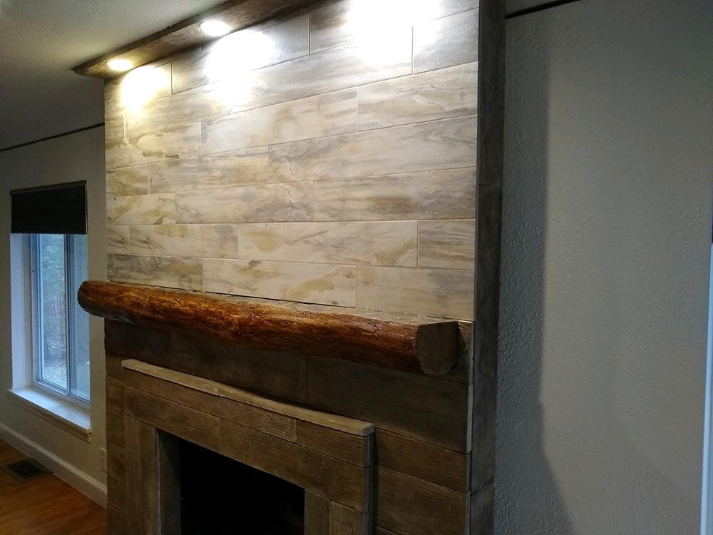 residential work leonette flooring