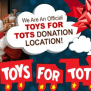 Official Toys For Tots Donation Center Eye Centers Of