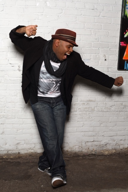 Social Hip Hop with Sammy — Koresh Dance Company