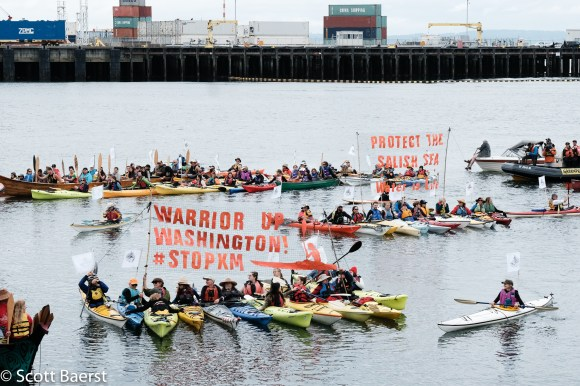 Seattle Kinder Morgan Trans Mountain Pipeline Protest (14 of 19).jpg