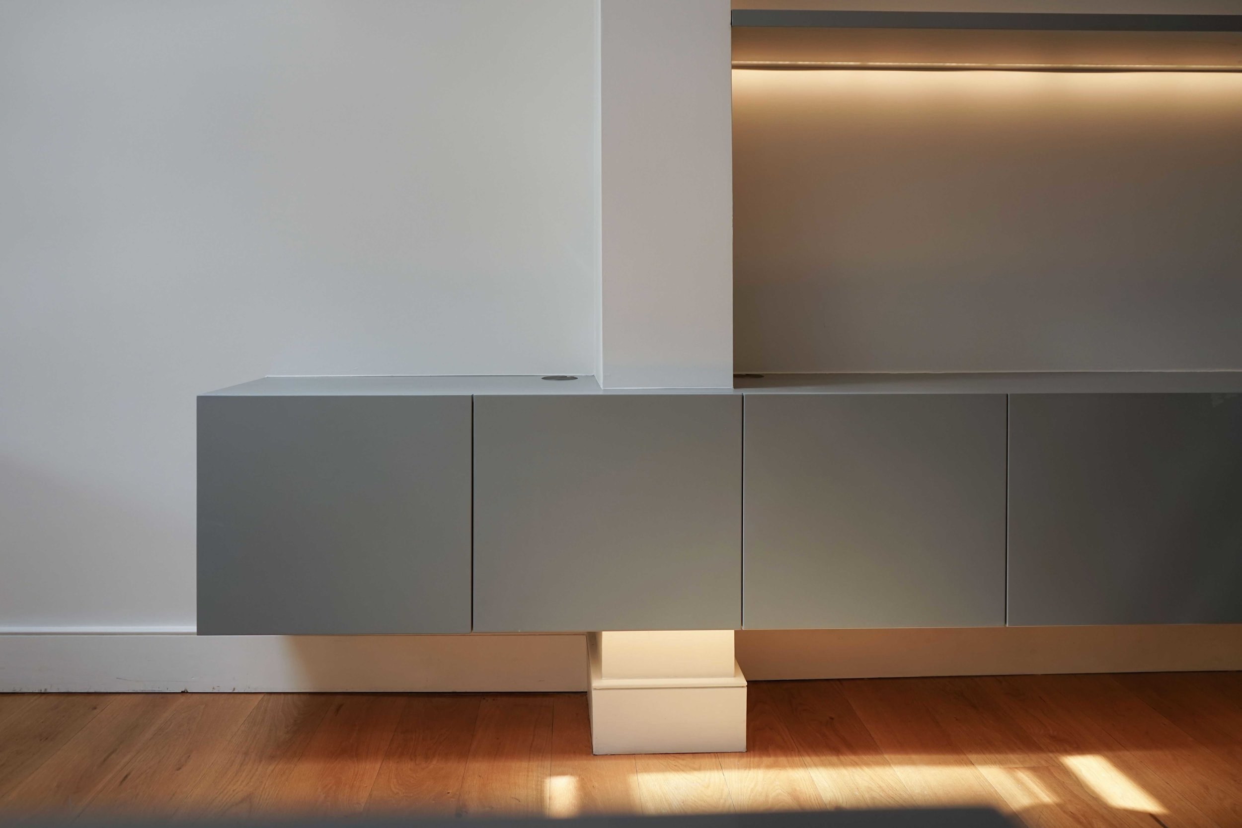 Living Room Cabinets L Bespoke Furniture Makers Pure View Carpentry