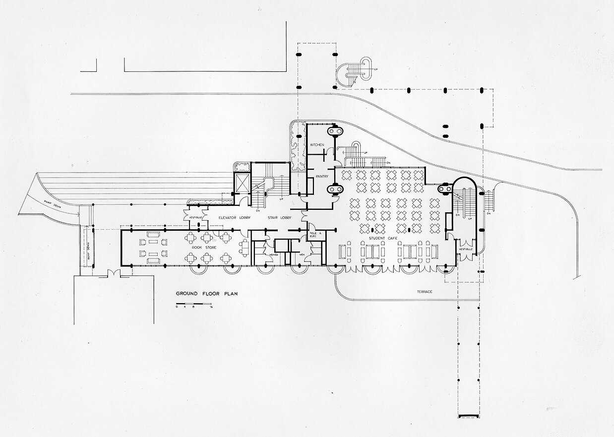 1975.03 Cannon Chapel — Paul Rudolph Heritage Foundation