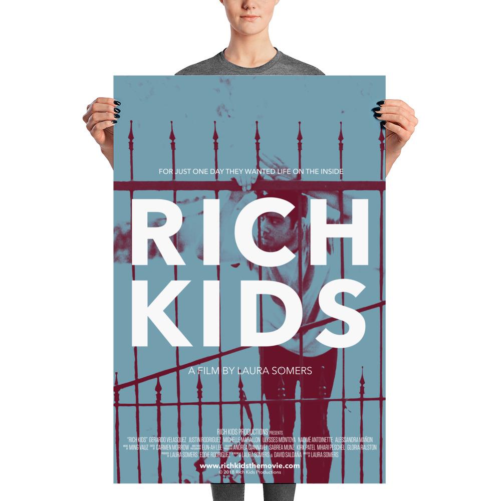 rich kids official poster 24x36 rich kids