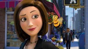Bee Movie — Simon J Smith