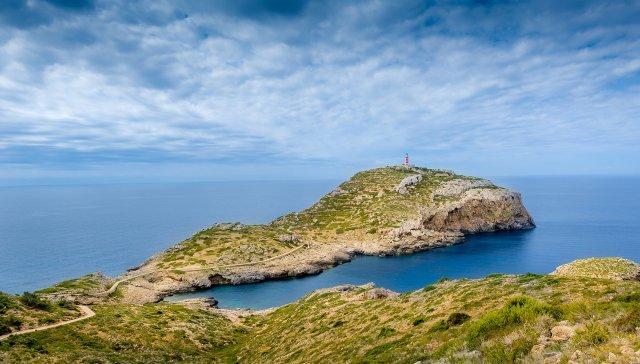 Los 15 Parques Nacionales de España - Archipiélago de Cabrera (Baleares) | Foto: Dreamstime