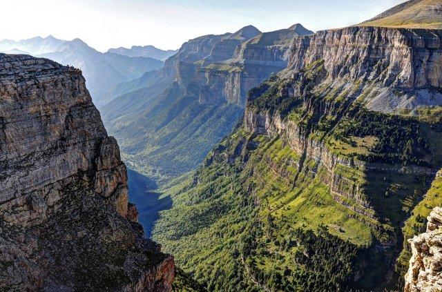 Los 15 Parques Nacionales de España - Ordesa y Monte Perdido (Huesca) | Foto: Dreamstime