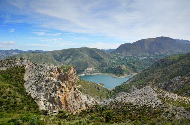 Los 15 Parques Nacionales de España - Sierra Nevada| Foto: Dreamstime
