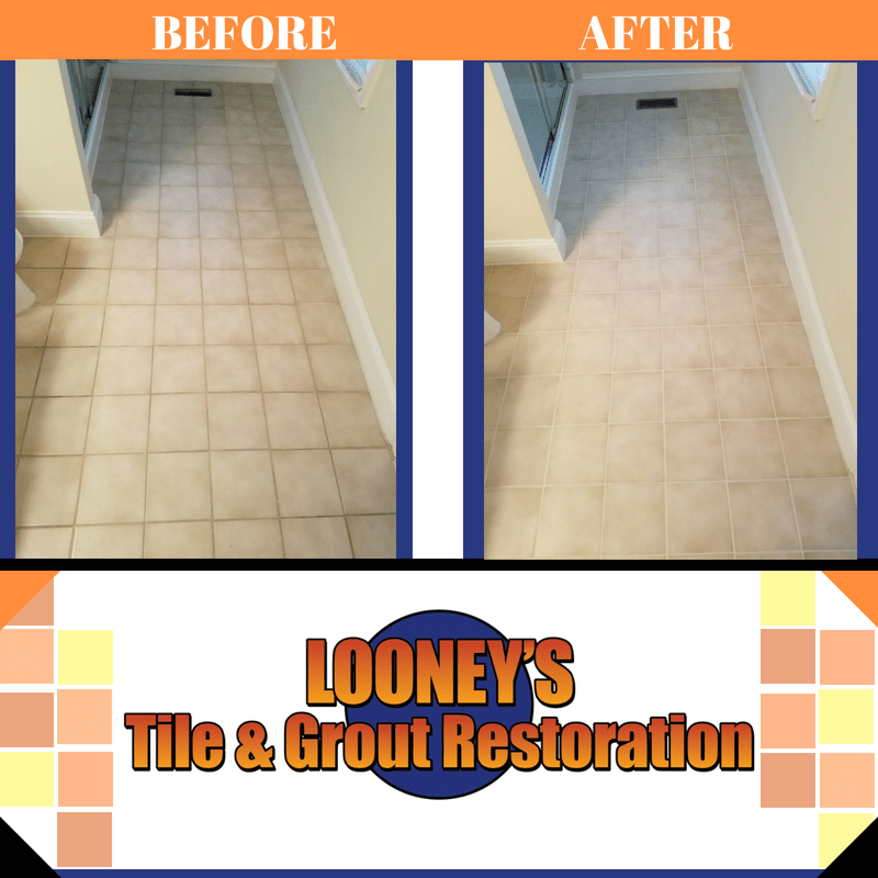looney s tile and grout restoration