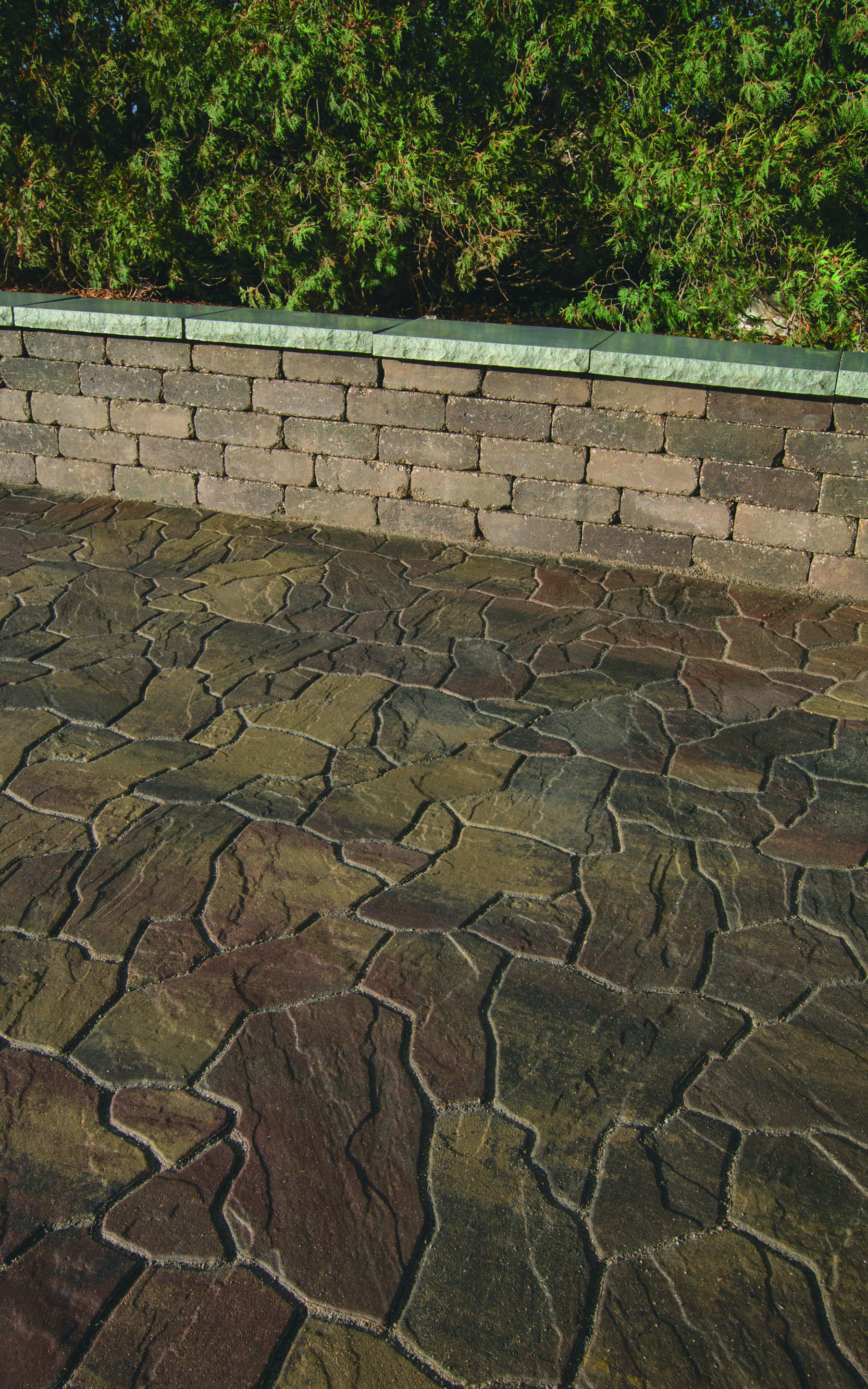 why interlocking pavers are better than