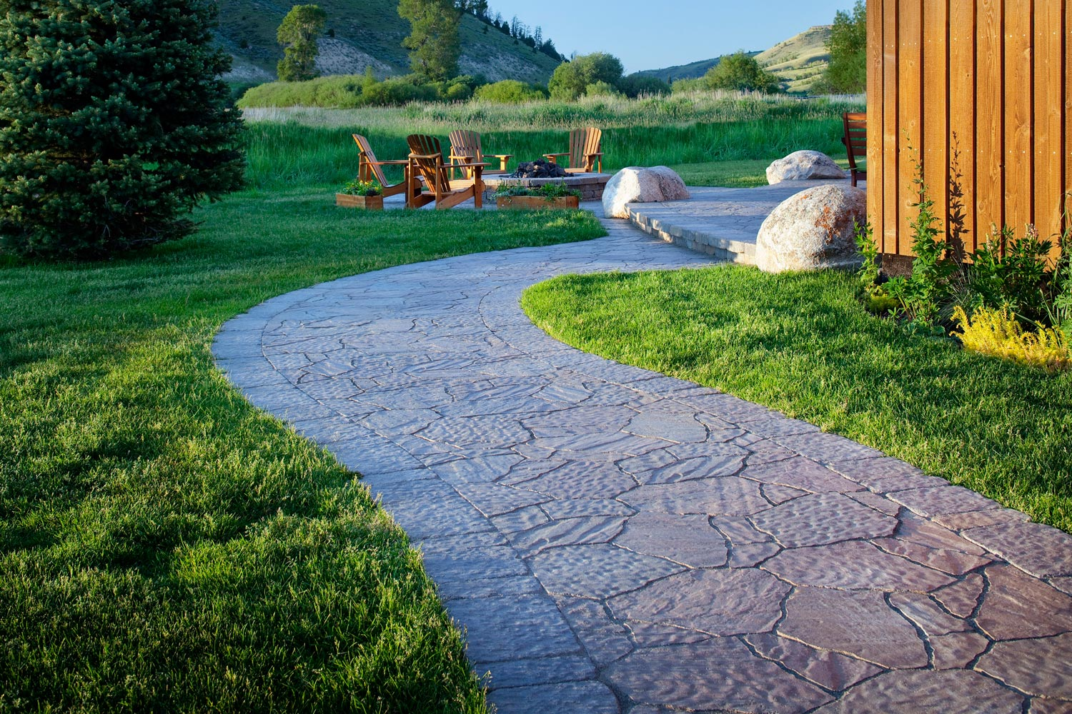 learn the facts on sealing concrete pavers for patios and walkways bayside pavers