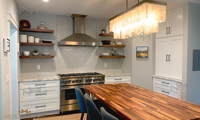 mosaics tiles kitchen jacksonville fl