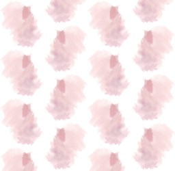 Collections Watercolor Peachy Pink Wallpaper 5 Yard Roll Michelle Dirkse