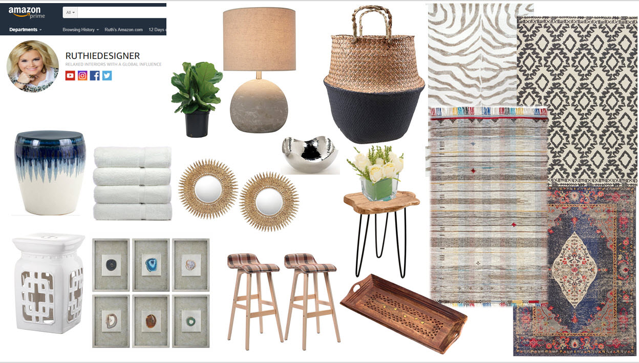8 Unexpected Places to Place Lamps in Your Home   Ruthie Staalsen Interiors