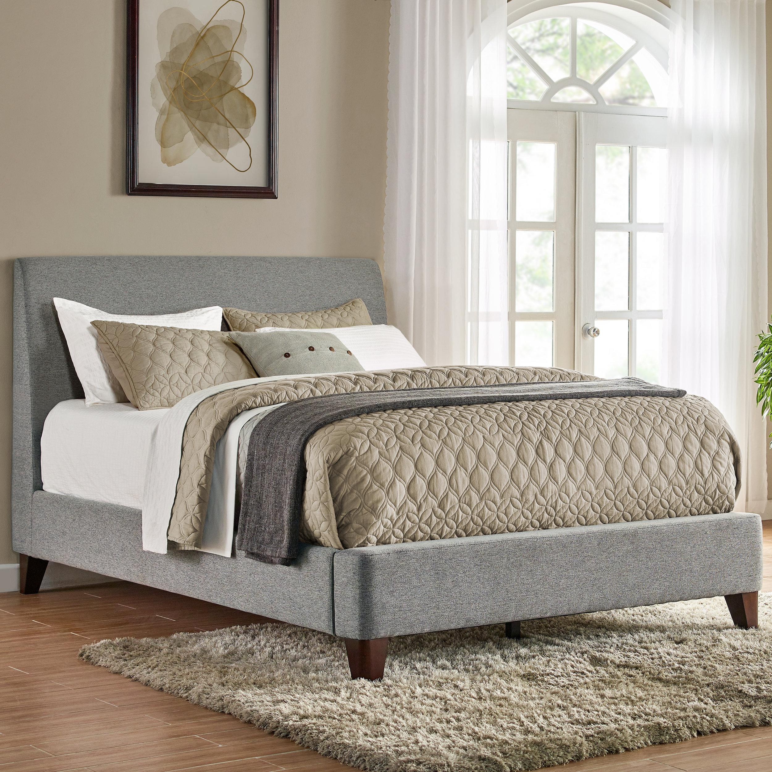 cecilia bed northridge home