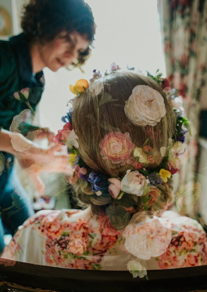 the madeup team - edinburgh's professional bridal hair