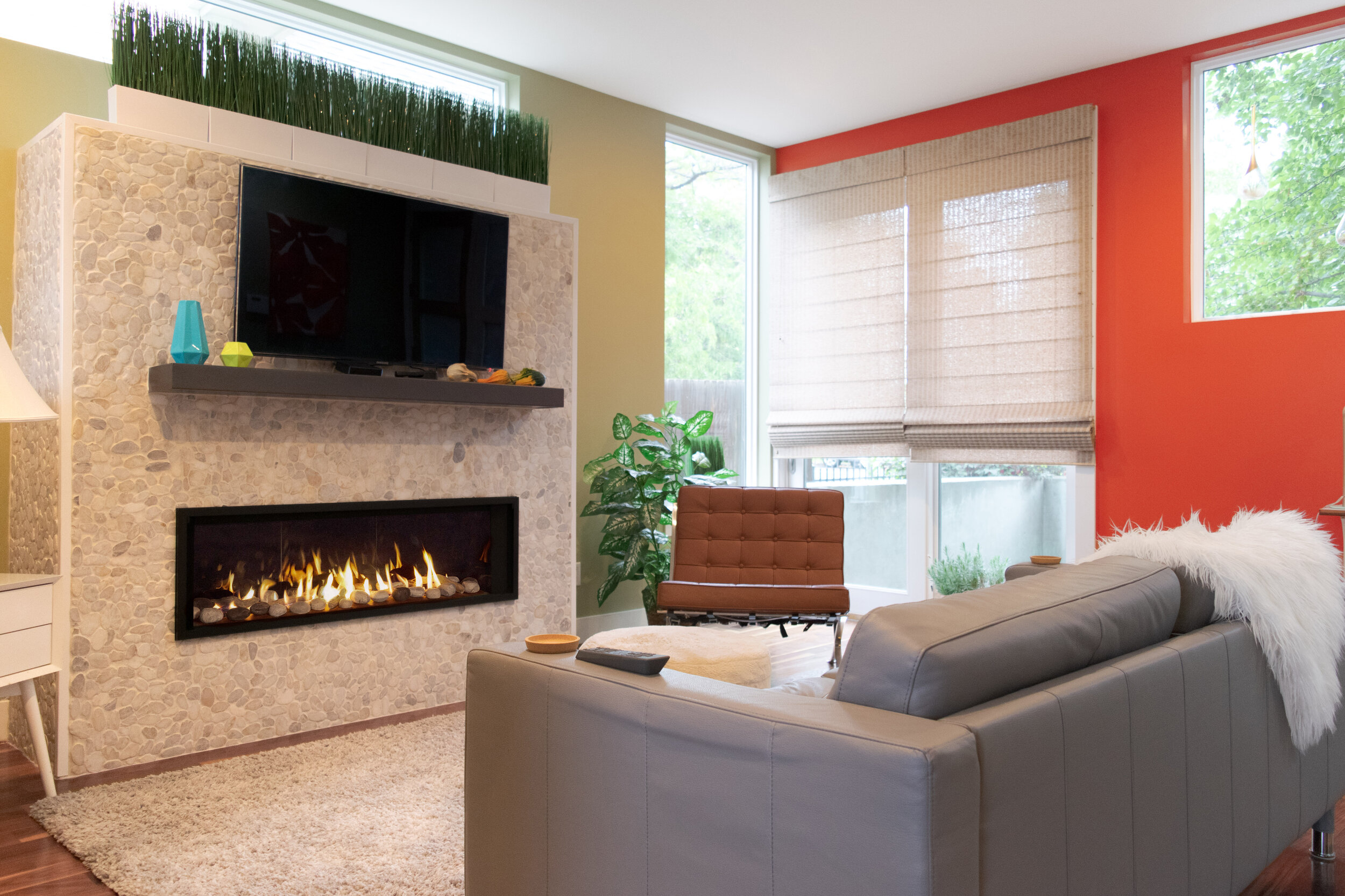 7 common fireplace myths mountain