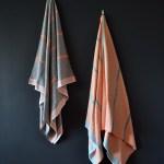 Mungo Bath Sheets Various Colors Shell S Lofts Brooklyn