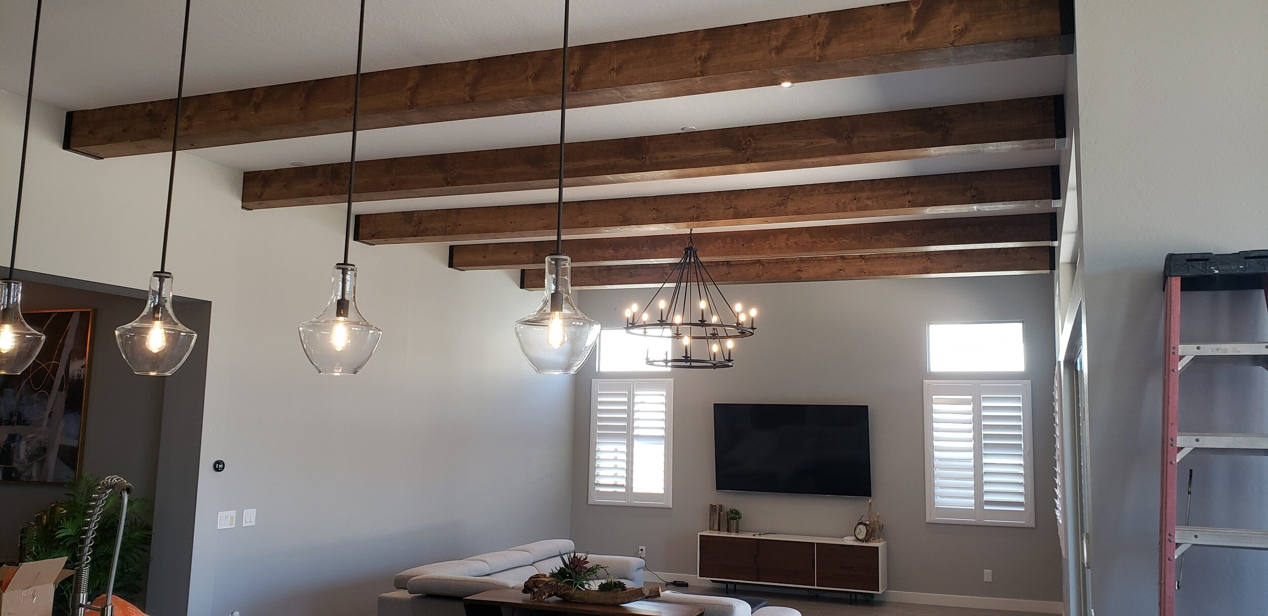 ceiling beams az timber bros