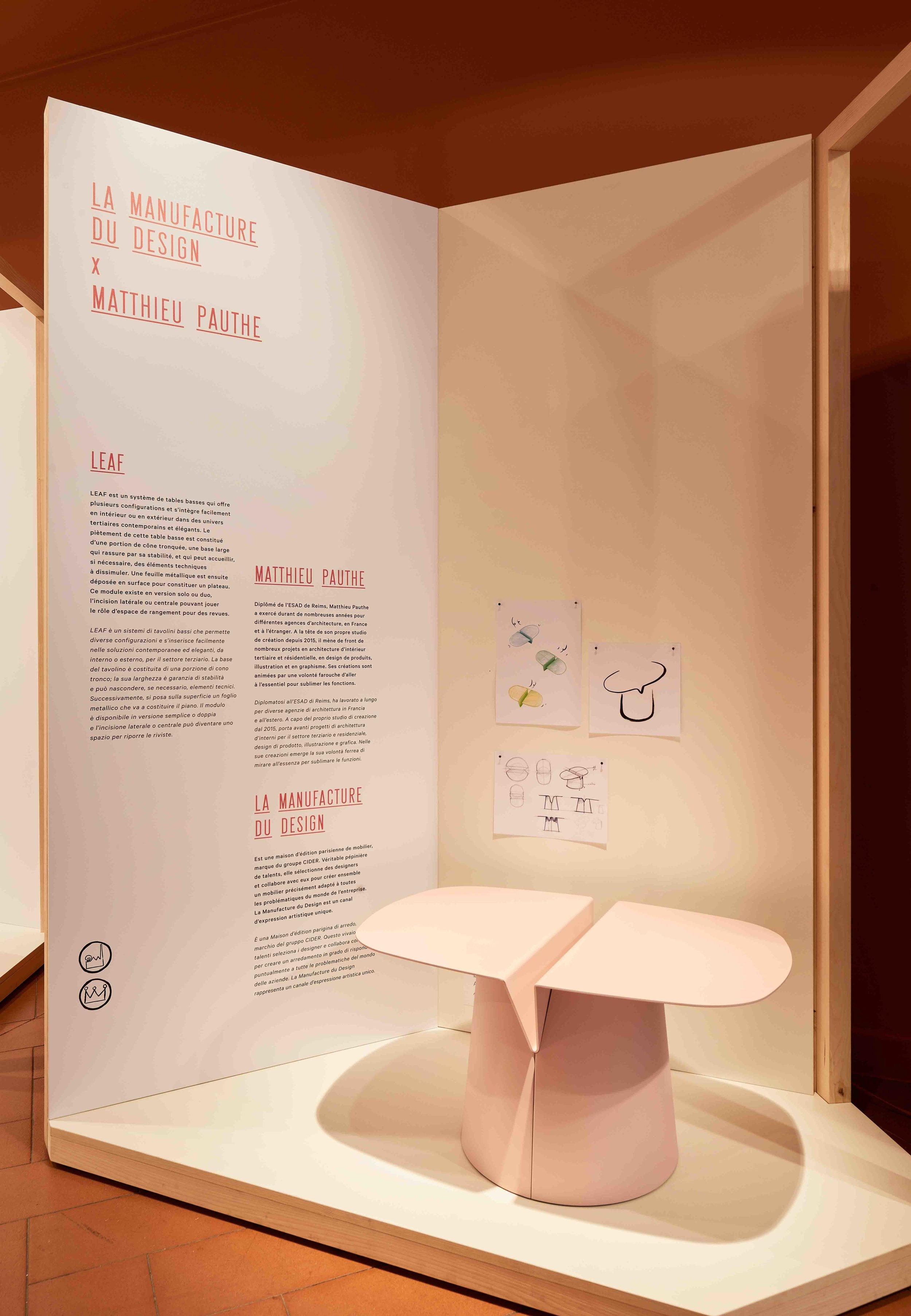 È uno studio di progettazione e decorazione d'interni con soluzioni di design. Photo Gallery Le French Design By Via